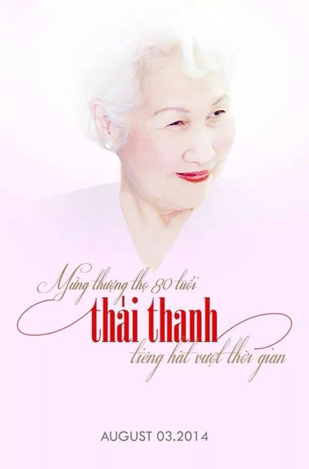 Tuấn Khanh : Nhân 80 năm, tạ ơn tiếng hát khai tâm