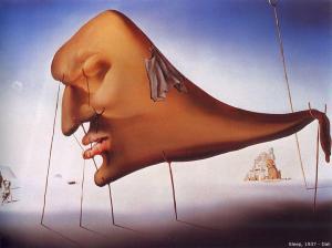 Salvador Dalí – Eccentric Genus